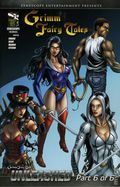Grimm Fairy Tales Giant-Size (2009) 2013B