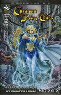 Grimm Fairy Tales Giant-Size (2009) 2013D