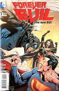 Forever Evil (2013 DC) 2C