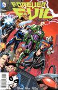 Forever Evil (2013 DC) 2D