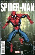 Marvel Knights Spider-Man (2013) 1B