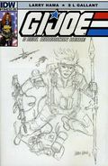 GI Joe Real American Hero (2010 IDW) 194B