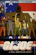 GI Joe Real American Hero (2010 IDW) 194RI