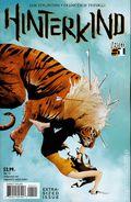 Hinterkind (2013 DC/Vertigo) 1B