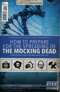 Mocking Dead (2013 Dynamite) 2A