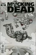 Mocking Dead (2013 Dynamite) 2B