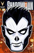 Shadowman (2012 4th Series) 11B