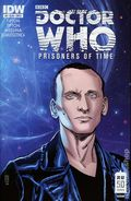 Doctor Who Prisoners of Time (2012 IDW) 9B