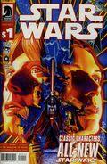 Star Wars (2012 Dark Horse) 1 For 1 1