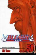 Bleach TPB (2004- Shonen Jump Digest) 58-1ST