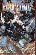 Fairy Tail TPB (2008-2018 Del Rey/Kodansha Digest) 30-1ST