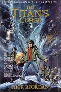 Percy Jackson and the Olympians GN (2010- Hyperion) 3-1ST