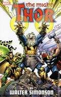Mighty Thor TPB (2013-2014 Marvel) By Walter Simonson 1st Edition 2-1ST