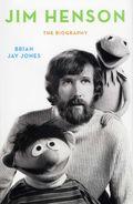 Jim Henson: The Biography HC (2013 Ballantine Books) 1-1ST