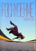 Pachyderme HC (2013 SelfMadeHero) By Frederik Peeter 1-1ST