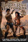 Worlds of Edgar Rice Burroughs SC (2013 Baen Books) 1-1ST