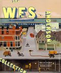 Wes Anderson Collection HC (2013 Abrams Books) 1-1ST