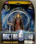Doctor Who Action Figure (2009-2012 BBC/Underground Toys) ITEM#1