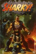 Sharky HC (2013 Atomeka/Titan Comics) 1-1ST
