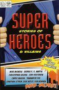 Super Stories of Heroes and Villains SC (2013 Tachyon) 1-1ST