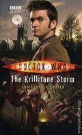 Doctor Who The Krillitane Storm PB (2013 BBC Novel) 1-1ST