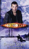 Doctor Who The Deviant Strain PB (2013 BBC Novel) 1-1ST