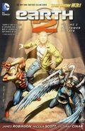 Earth 2 HC (2013-2015 DC Comics The New 52) 2-1ST