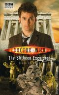 Doctor Who The Slitheen Excursion PB (2013 BBC Novel) 1-1ST