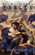 Fables Werewolves of the Heartland TPB (2013 DC/Vertigo) 1-1ST