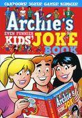 Archie's Even Funnier Kids Joke Book TPB (2013) 1-1ST