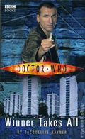 Doctor Who Winner Takes All PB (2013 BBC Novel) 1-1ST