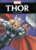Thor An Origin Story HC (2013 Marvel) 2nd Edition 1-1ST