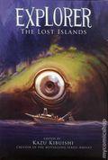 Explorer The Lost Islands HC (2013 Amulet) 1-1ST