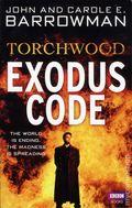 Torchwood Exodus Code SC (2013 BBC Novel) 1-1ST
