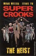 Supercrooks The Heist TPB (2012 Marvel/Icon) 1-1ST