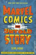 Marvel Comics The Untold Story SC (2013 HarperCollins) 1-1ST
