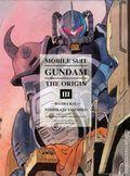 Mobile Suit Gundam The Origin HC (2012 Vertical) 3-1ST