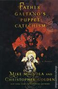 Father Gaetano's Puppet Catechism SC (2013 Illustrated Novella) 1-1ST
