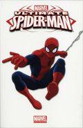 Marvel Universe Ultimate Spider-Man TPB (2012-2014 Marvel Digest) 4-1ST