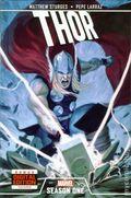 Thor Season One HC (2013 Marvel) 1-1ST