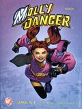 Molly Danger HC (2013 Action Lab) 1-1ST