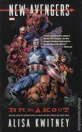 New Avengers Breakout PB (2013 Marvel) A Novel of the Marvel Universe 1-1ST