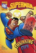 DC Super Heroes Superman: The Shrinking City TPB (2013) 1-1ST