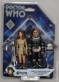 Doctor Who Action Figure (2009-2012 BBC/Underground Toys) ITEM#2