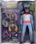 Universal Studios Classic Monsters Action Figure (2013 Chaney Entertainment) Series 4 ITEM#1