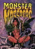 Monster Massacre HC (2013 Atomeka/Titan Comics) 1-1ST