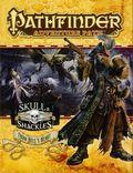 Pathfinder Adventure Path: Skull and Shackles SC (2012 Paizo) RPG 6-1ST