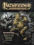 Pathfinder Adventure Path: Carrion Crown SC (2011 Paizo) RPG 4-1ST