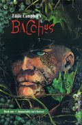 Bacchus TPB (1995-2002 ECC) By Eddie Campbell 1-1ST