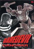 Daredevil Gang War TPB (1999 Marvel) 1-1ST
